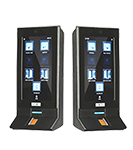 Matrix Access Control System