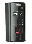 Matrix Access Control System2
