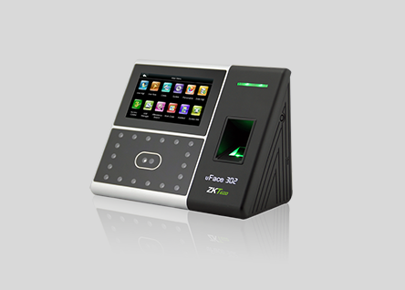 ZK Access Control System | Product categories | NET Force